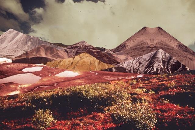 Landscape 70s
